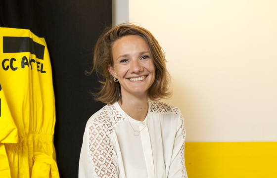 Lisanne Notermans