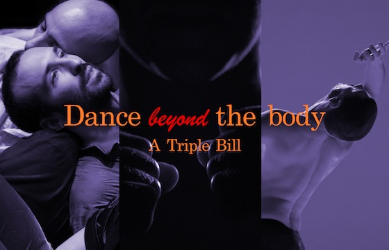 Dance beyond the body