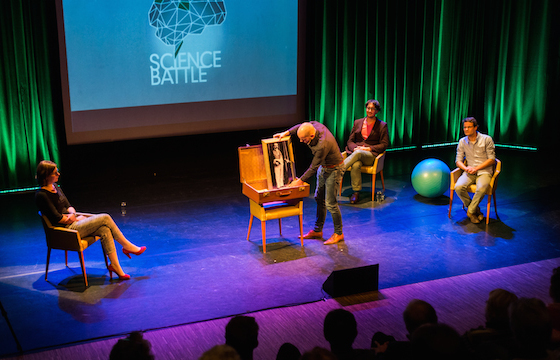 ScienceBattle